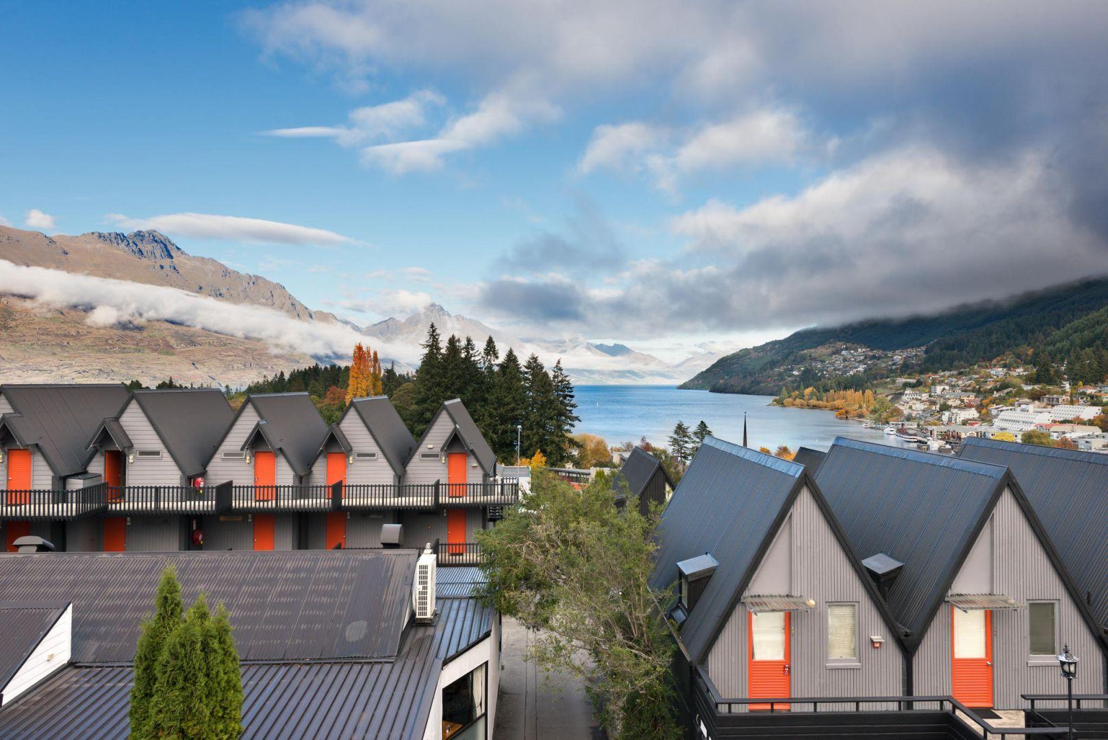 Heartland Queenstown | Inspired New Zealand Tours