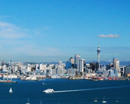 Auckland City Escape