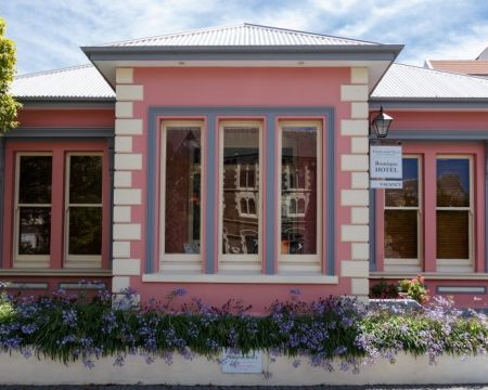 Christchurch City Escape Upgrade