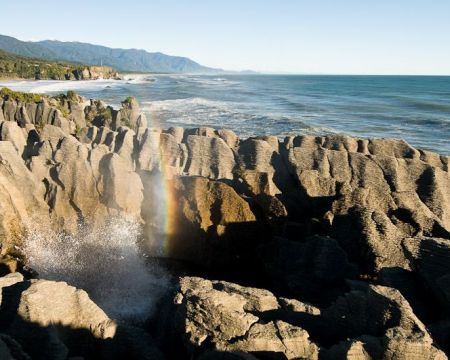 Inspired NZ Tours West Coast Wonder